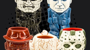 Horror Icons Being Turned Into Tiki Mugs From Beeline Creative