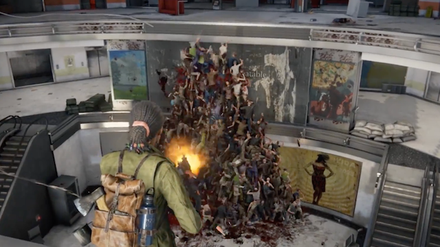 World War Z The Game Release Date Saber Interactive