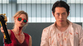 Joe Lynch's 'Mayhem' Coming To Blu-ray Just In Time For Christmas