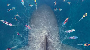 Jason Statham Is Going To Make 'The Meg' Bleed In This New International Trailer