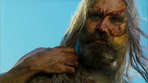 Rob Zombie Continues '3 From Hell' Trailer Countdown With Bloody New Look At Otis