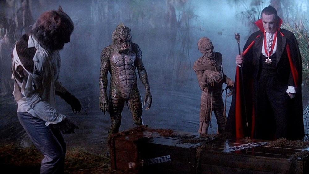 The Monster Squad Fred Dekker