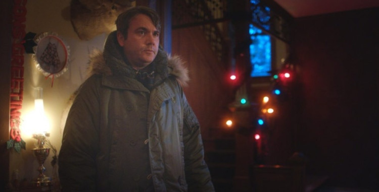 IFC Midnight Acquires I Trapped the Devil