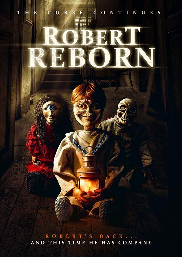 Robert Reborn Trailer 4Digital Media