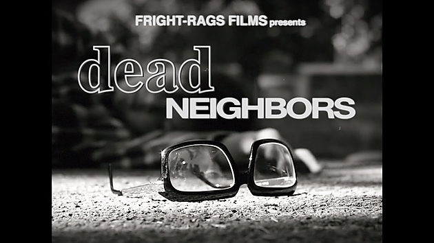 Short Film 'Dead Neighbors' Imagines What Inspired George A
