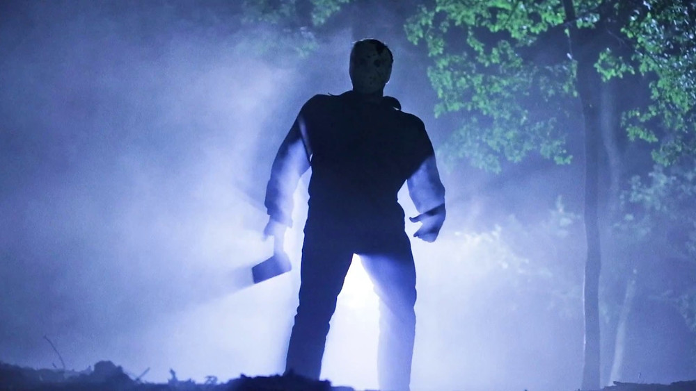 Here Comes the Night Friday the 13th Fan Film