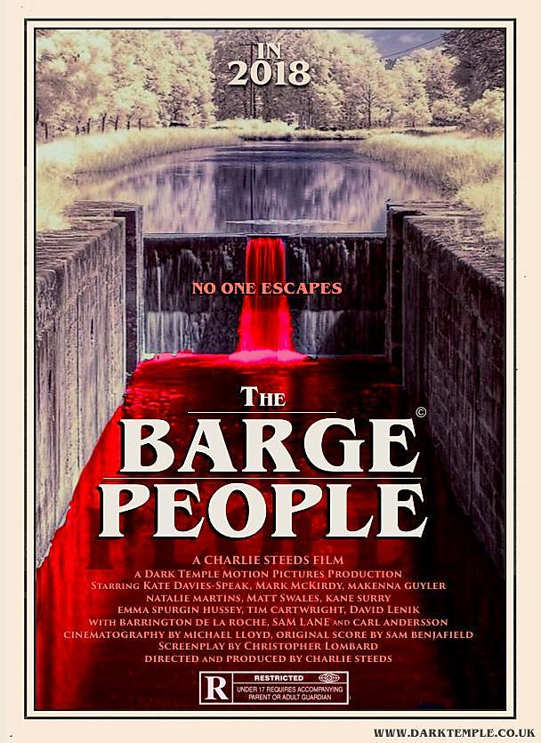 Trailer] 'The Barge People' Unleashes Flesh-Eating Fish