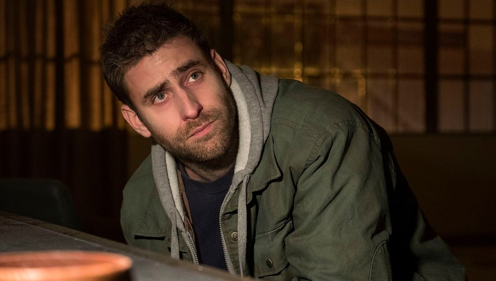Oliver Jackson-Cohen Joins Haunting of Bly Manor