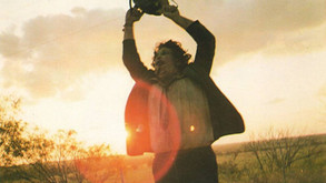 Tickets On Sale NOW For Our Screening Of 'The Texas Chainsaw Massacre'