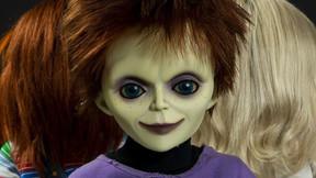Trick Or Treat Studios Announces One-To-One Scale 'Seed Of Chucky' Glen Doll