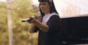 Revenge Thriller 'Get My Gun' Blasts Into Theaters This September