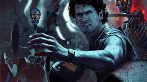 [Trailer] Unboxing Scream Factory's 'Army Of Darkness' Steelbook