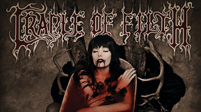 Cradle Of Filth's 'Cruelty And The Beast' Has Been Remastered For Reissue!