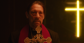 This Halloween, Danny Trejo Battles Demons as 'The Last Exorcist' [Trailer]