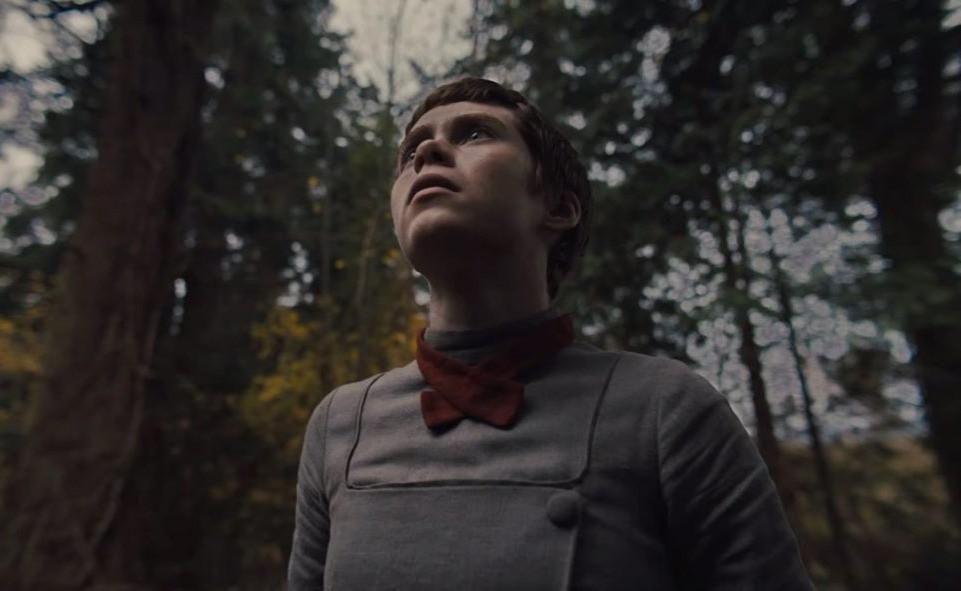 Osgood Perkins Gretel & Hansel Teaser Trailer