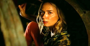 'A Quiet Place Part II' Survival Room Announced In NY And Los Angeles, New Poster Released