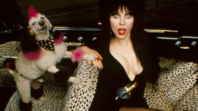 Cassandra Peterson Teases Sequel To 'Elvira: Mistress Of The Dark'