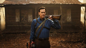 Bruce Campbell Clarifies That Upcoming 'Evil Dead' Game Is For Consoles And PC, Not VR