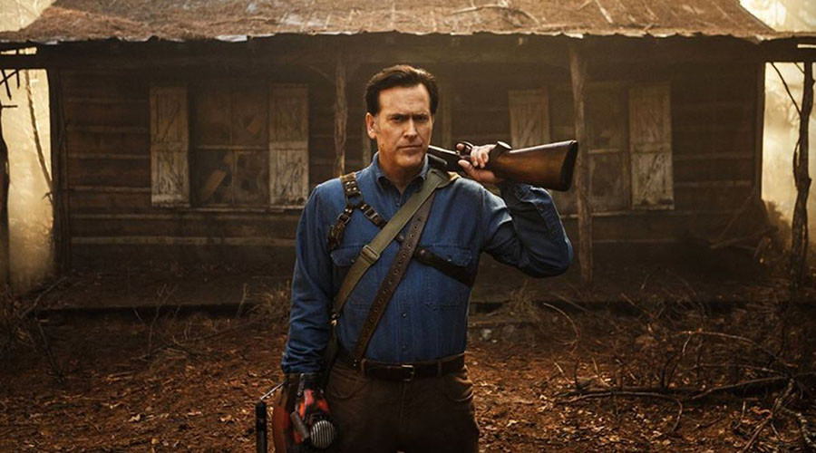 Bruce Campbell Confirms Evil Dead Game Consoles PC