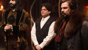 [Trailer] 'What We Do In The Shadows' TV Series Harnesses The Movies's Tone