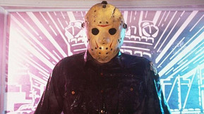 Most Of The 'Friday The 13th' Franchise Is Being Released With VHS Style Blu-ray Cases