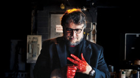 Guillermo Del Toro Being Honored With A Hollywood Walk Of Fame Star This Summer