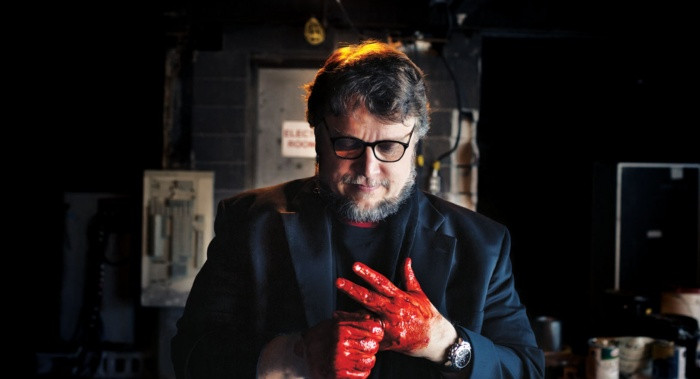 Guillermo del Toro Hollywood Walk of Fame Star
