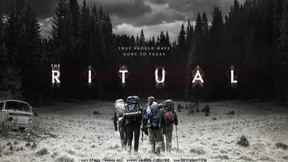 "David Bruckner's 'The Ritual' To Be ""Performed"" On Netflix In February"