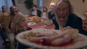 [Trailer] A Group of 'Derelicts' Ruin Thanksgiving in Twisted Holiday Horror Film
