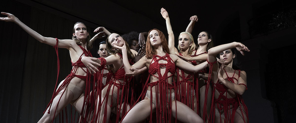 Suspiria Featurette The Secret Language Of Dance