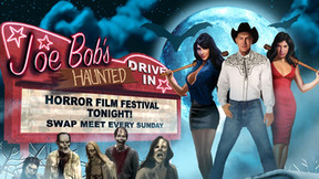 """Immersive Haunt and Film Experience """"Joe Bob's Haunted Drive-In"""" Coming to California this October"""