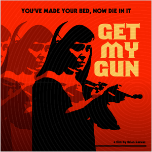 Get My Gun VOD Release