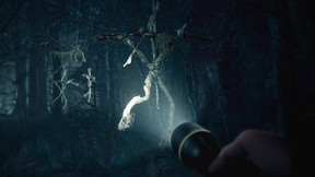 [Trailer] Take the 'Blair Witch' Wherever You Go on Nintendo Switch this June