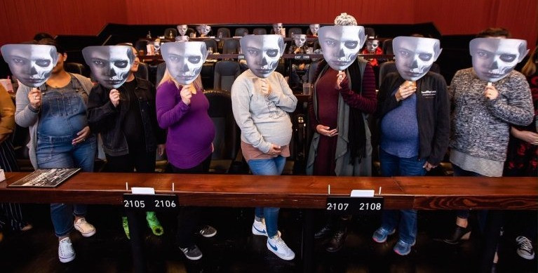 The Prodigy Pregnant Moms Screening