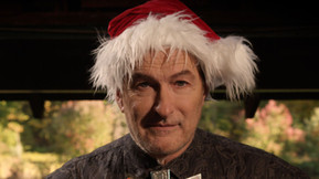 "Shudder's ""Joe Bob Save Christmas"" Special to Features First ""Last Drive-In"" Charity Auction"