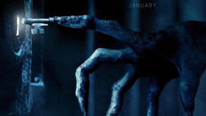 Jump Scares A Plenty In This New 'Insidious: The Last Key' Trailer