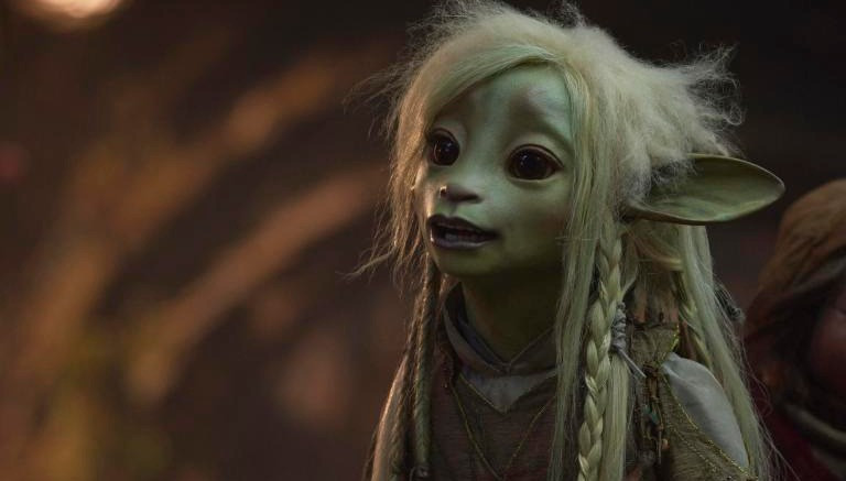 """Netflix Announces Voice Cast And Debuts First Look At """"The Dark Crystal: Age Of Resistance"""