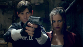 """Netflix Officially Announces """"Resident Evil"""" Live-Action Series from """"Supernatural"""" Producer"""