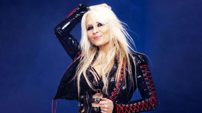[Interview] Doro Pesch On Metal, Makeup And Magicians