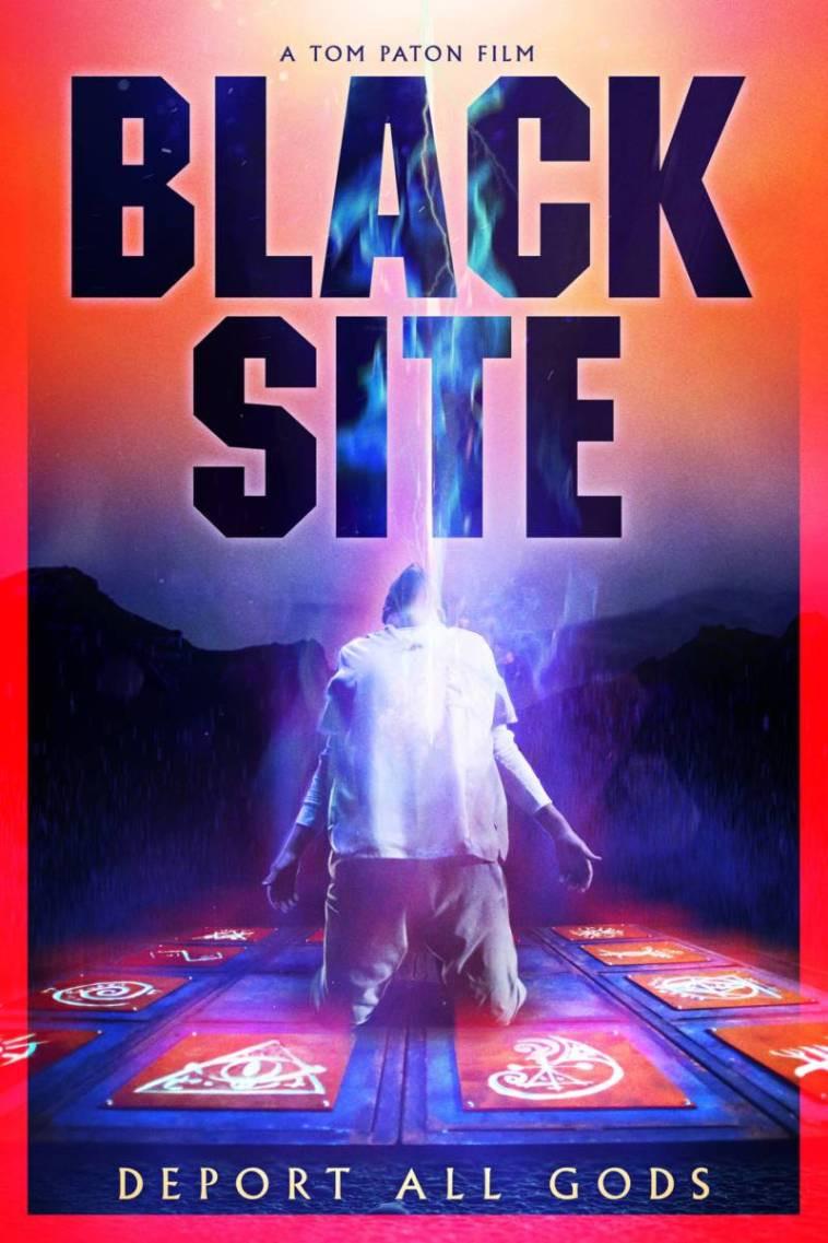 Black Site DREAD Epic Pictures Tom Patton