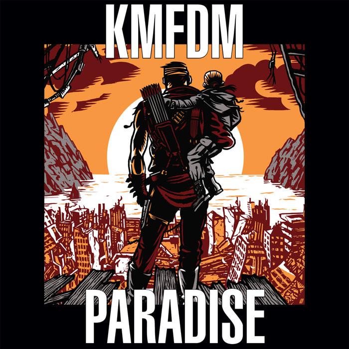 KMFDM Paradise Review