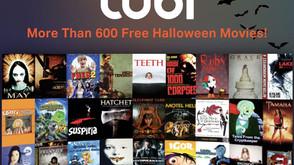 TubiTV Kicks Off It's Halloween HorrorFest