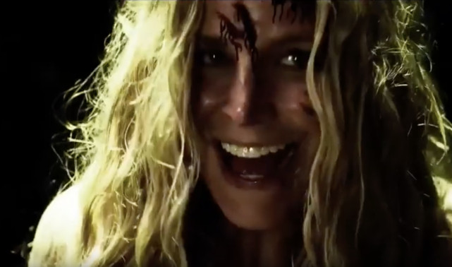 3 from Hell Full Trailer Announcement Rob Zombie