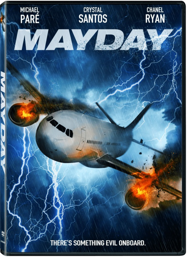 Mayday Trailer Michael Pare Lionsgate