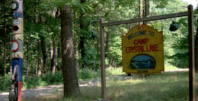 Fans Can Tour the Real-Life Camp Crystal Lake This Halloween and Friday, November 13th
