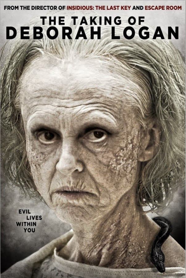 The Taking Of Deborah Logan Terror Films Re-Release