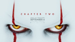 New 'IT: Chapter Two' Poster Revealed Ahead Of Thursday's Full Trailer Premiere