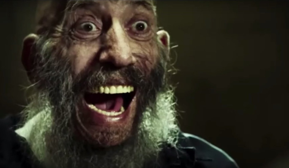 3 from Hell Teaser Rob Zombie