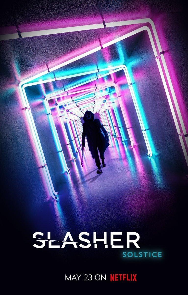 Slasher: Solstice Netflix May Premiere