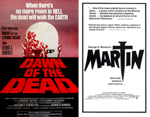 Dawn of the Dead Martin Second Sight Films